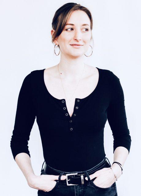 Rachel Amiralian