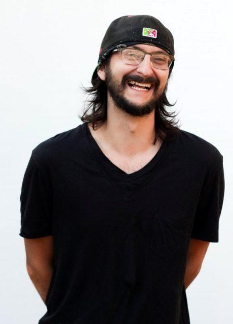 Michael Amiralian