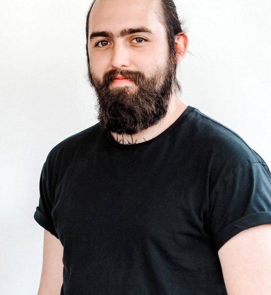 Gavin Lambert