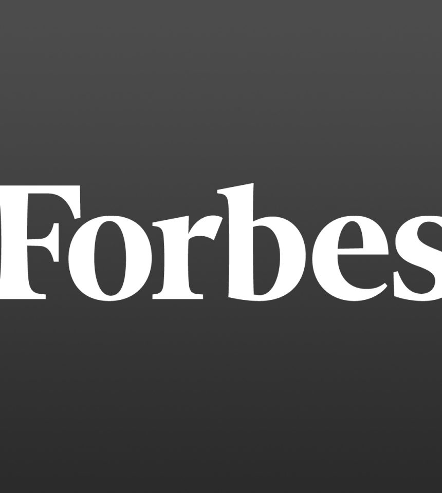 Forbes | April 10, 2020